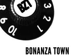 Image for Bonanza Town
