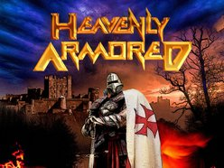 Image for Heavenly Armored