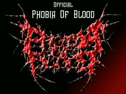 """Image for Phobia Of Blood """"Death Metal"""""""