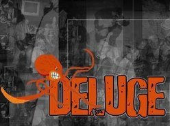 Image for Deluge!