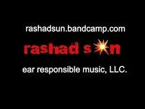 Rashad Sun