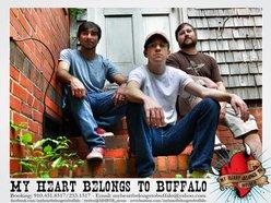 My Heart Belongs to Buffalo