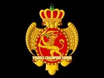 Vikings Champion Sound