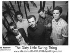 Image for The Dirty Little Swing Thing