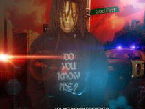 Young Mondi from Beast E.N.T.