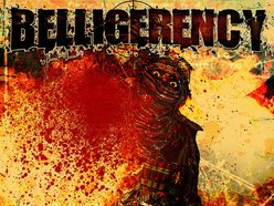 Image for Belligerency
