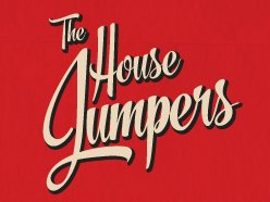 The House Jumpers featuring Cathy Hunt