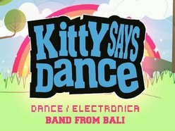 Image for Kitty Says Dance