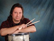 John Marrella Drums