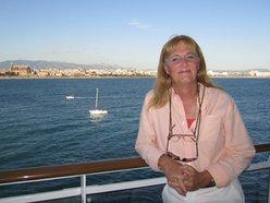 Nancy Joie Wilkie