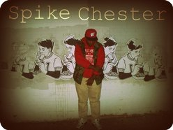 Image for Spike Chester