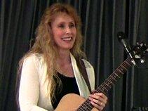 """Stephanie Barker  - """"Stevey Z"""""""