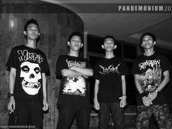 Image for PANDEMONIUM
