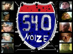 Image for 540 Noize