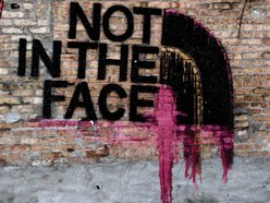 Image for Not In The Face
