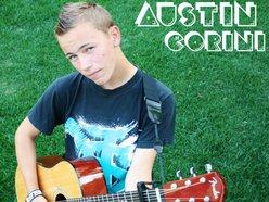 Image for Austin Corini