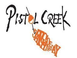 Image for Pistol Creek Catch of the Day