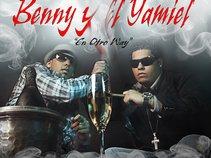Benny y El Yamiel