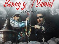 Image for Benny y El Yamiel