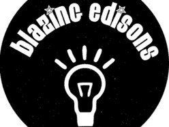 Image for Blazing Edisons