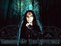 Hammer Of The Witches Banda