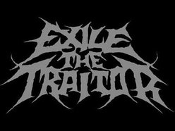 Image for Exile The Traitor