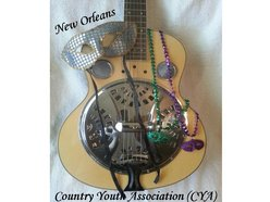 Country Youth Association
