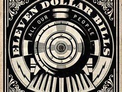 Image for Eleven Dollar Bills