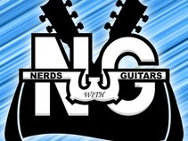 Nerds With Guitars