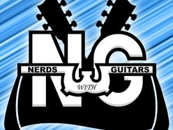 Image for Nerds With Guitars