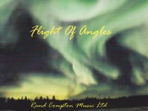 Rand Compton - Flight Of Angels