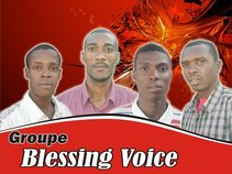 Blessing Voice