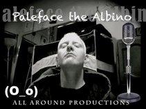 Paleface the Albino