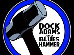 Image for Dock Adams and Blues Hammer