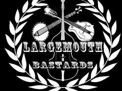 Image for LARGEMOUTH BASTARDS