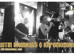 Kristin Mainhart & Khromozomes