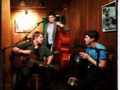Image for Aldric Meints Trio