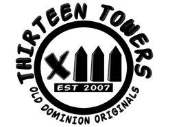 Image for Thirteen Towers