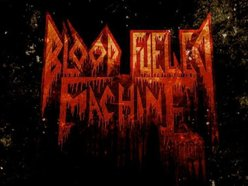Image for Blood Fueled Machine