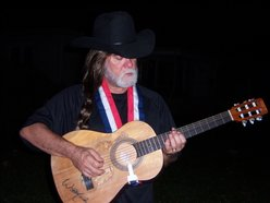 Willie Fortune's Willie Nelson Tribute Show