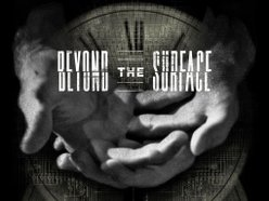 Image for Beyond The Surface
