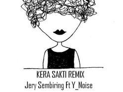Image for Jery Sembiring Original