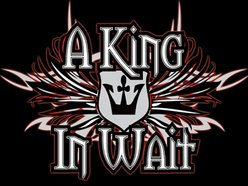 Image for A King In Wait