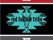 Red Feather Tribe (Caleb Boles)