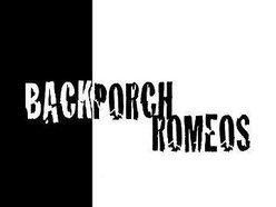 Backporch Romeos