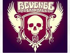 Image for Revenge Death Ball