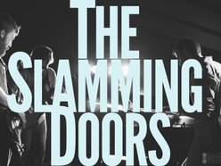 Image for The Slamming Doors