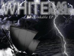 Image for White Flag Raised