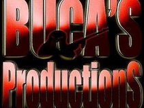 BUCA'S PRODUCTIONS
