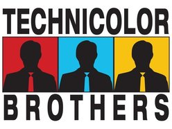 Image for Technicolor Brothers